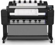 "Струйный рулонный плоттер 36"" (914 мм) HP МФУ DesignJet T2530 36-in PostScript Multifunction Printer (replace CR359A) (Арт. L2Y26A)"