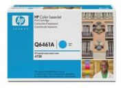 Картридж HP Q6461A голубой  для HP Color Laser Jet 4730 MFP. Ресурс 12000 страниц. (Арт. Q6461A)