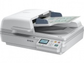 Документный сканер A4 Epson Workforce DS-6500N (Арт. B11B205231BT)