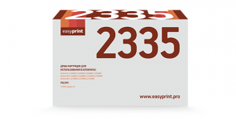 2335D Драм-картридж EasyPrint DB-2335 для Brother HL-L2300/DCP-L2500/MFC-L2700 (12000 стр.) DR-2335